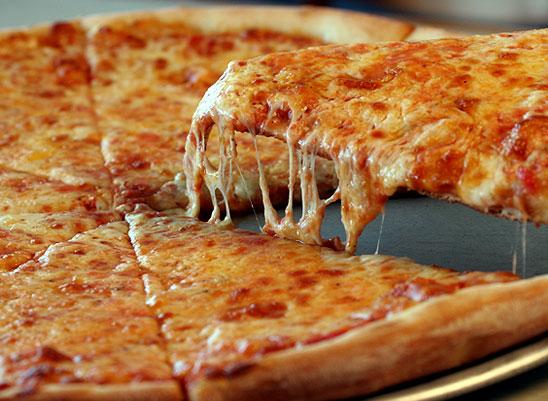 Pizza ist Gemüse..Jedenfalls in den USA