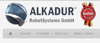 Alkadur RobotSystems GmbH